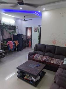 Gallery Cover Image of 715 Sq.ft 1 BHK Apartment for buy in Padmarao Nagar for 4500000