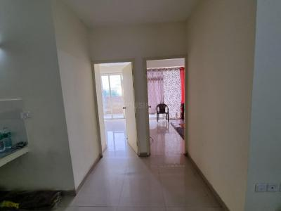 Gallery Cover Image of 1060 Sq.ft 2 BHK Apartment for buy in Pyramid Heights, Sector 85 for 2900000