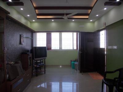 Gallery Cover Image of 980 Sq.ft 2 BHK Apartment for buy in Krishnarajapura for 4800000