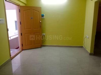 Gallery Cover Image of 600 Sq.ft 1 BHK Apartment for rent in Munnekollal for 12000