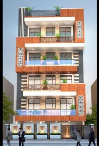 Gallery Cover Image of 4000 Sq.ft 9 BHK Independent House for buy in Vaishali for 34000000
