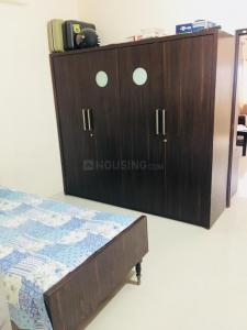 Bedroom Image of 2200 Sq.ft 4 BHK Villa for buy in Gotri for 9000000