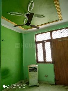 Gallery Cover Image of 100 Sq.ft 3 BHK Independent Floor for rent in Govindpuri for 16000