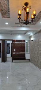 Gallery Cover Image of 1550 Sq.ft 3 BHK Independent Floor for buy in Niti Khand for 5300000