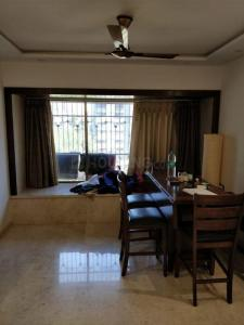 Gallery Cover Image of 1000 Sq.ft 2 BHK Apartment for rent in Brook Hill Tower, Andheri West for 80000