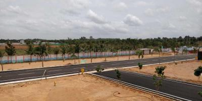 Gallery Cover Image of  Sq.ft Residential Plot for buy in Anagalapura for 1080000