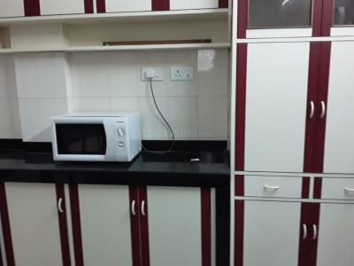 Gallery Cover Image of 600 Sq.ft 1 BHK Apartment for rent in Bandra West for 55000