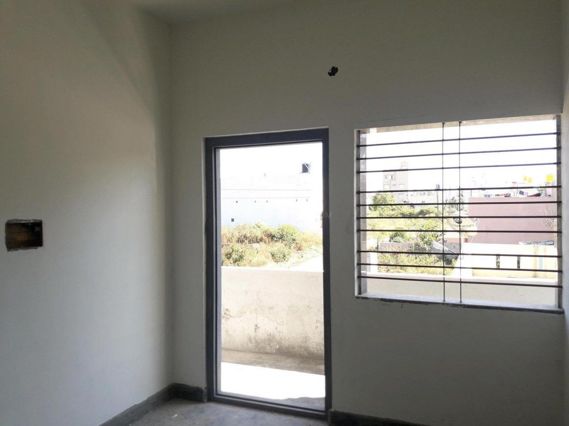 Living Room Image of 450 Sq.ft 1 BHK Apartment for rent in Tippenahalli for 7000