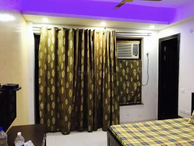Bedroom Image of PG For Working Professionals Girls In Dlf Phase 5 in Sector 42