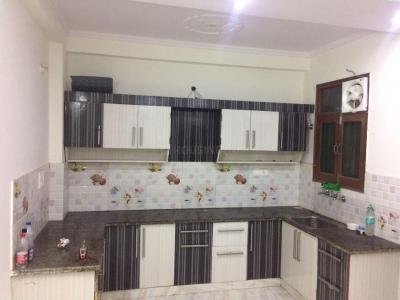 Gallery Cover Image of 550 Sq.ft 2 BHK Independent Floor for rent in Palam for 13000