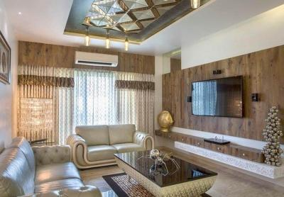 Gallery Cover Image of 2025 Sq.ft 3 BHK Apartment for buy in Panvel for 14175000