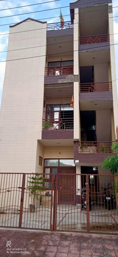 Building Image of 1390 Sq.ft 3 BHK Independent Floor for buy in Madhavpuram for 3700000