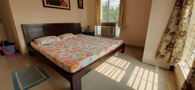 Bedroom Image of Boys And Girls PG in Chotto Chandpur