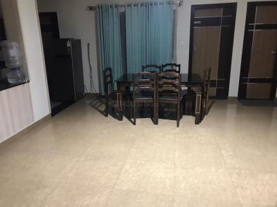 Gallery Cover Image of 2000 Sq.ft 3 BHK Independent Floor for rent in  Blessing Garden, Horamavu for 35000