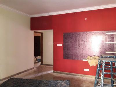 Gallery Cover Image of 1200 Sq.ft 2 BHK Independent Floor for rent in Gnana Bharathi for 18000