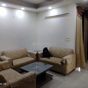 Hall Image of Getmypg in Shakti Nagar