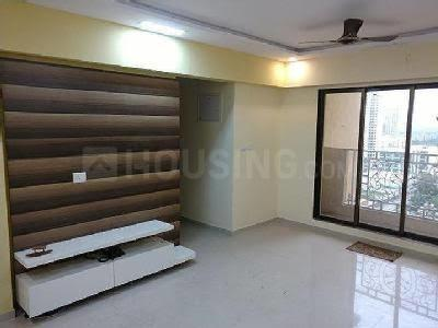 Gallery Cover Image of 940 Sq.ft 2 BHK Apartment for rent in Thane West for 18500