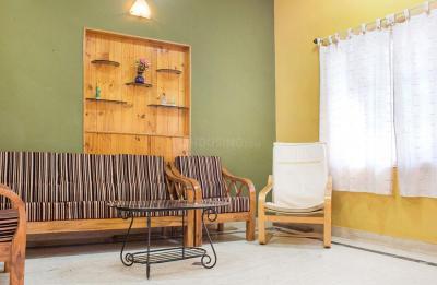 Living Room Image of PG 4643529 Hebbal in Hebbal