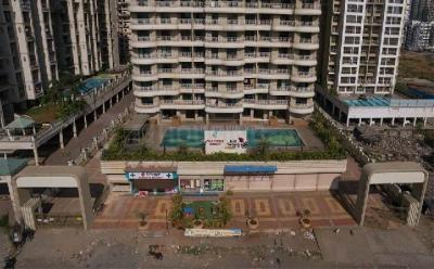 Gallery Cover Image of 1150 Sq.ft 2 BHK Apartment for buy in Paradise Sai Spring, Kharghar for 10700000