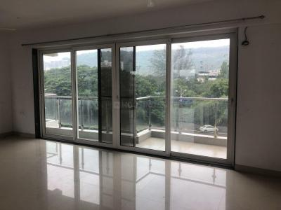 Gallery Cover Image of 3250 Sq.ft 4 BHK Apartment for rent in Kharghar for 65000