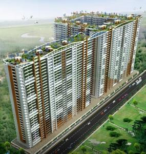 Gallery Cover Image of 950 Sq.ft 2 BHK Apartment for buy in Shilottar Raichur for 8200000