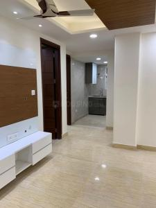 Gallery Cover Image of 900 Sq.ft 2 BHK Independent Floor for buy in Lajpat Nagar for 14500000
