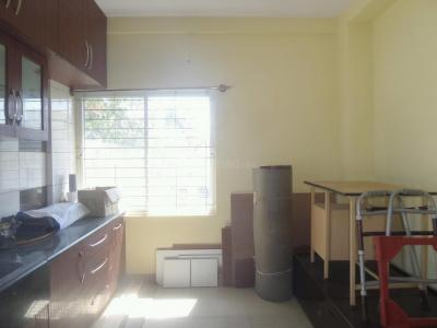 Gallery Cover Image of 300 Sq.ft 1 RK Independent Floor for rent in HSR Layout for 12000