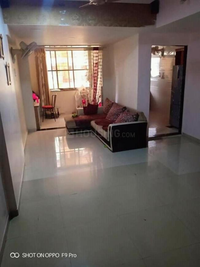 Living Room Image of 1020 Sq.ft 2 BHK Independent House for buy in Kharghar for 32500000