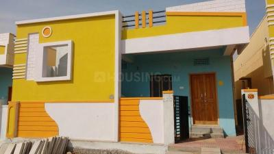 Gallery Cover Image of 750 Sq.ft 2 BHK Independent House for buy in Thirumazhisai for 3200000