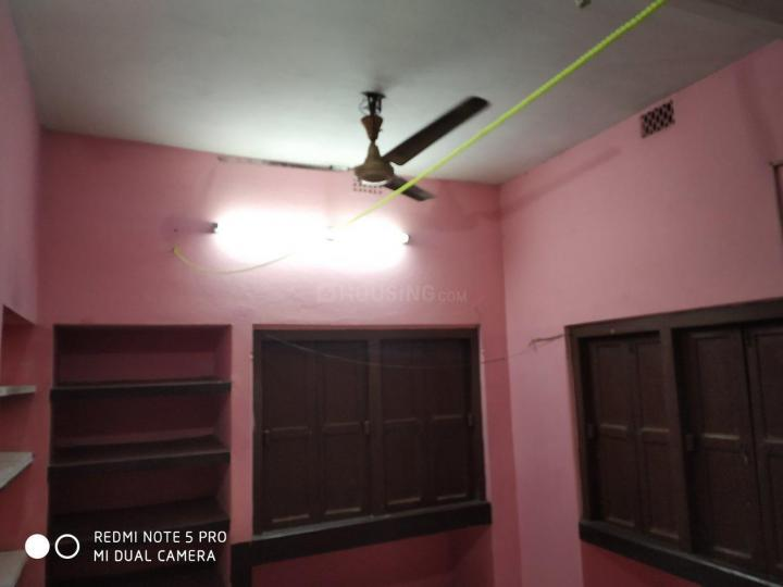 Bedroom Image of 259 Sq.ft 1 RK Independent House for rent in New Town for 5000