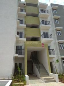 Gallery Cover Image of 550 Sq.ft 1 BHK Apartment for buy in Mahindra Happinest Boisar - Phase 1, Boisar for 2000000