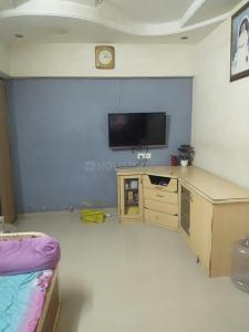 Gallery Cover Image of 750 Sq.ft 2 BHK Apartment for buy in Sanjari Sai Deep Plaza, Nalasopara East for 4600000