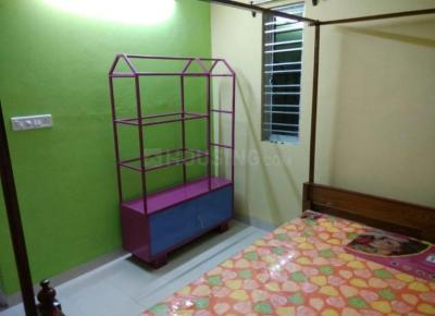 Gallery Cover Image of 500 Sq.ft 1 BHK Apartment for rent in New Town for 10000