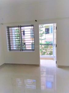 Gallery Cover Image of 1431 Sq.ft 3 BHK Apartment for buy in Aakruthi Silverline, Somasundarapalya for 9800000