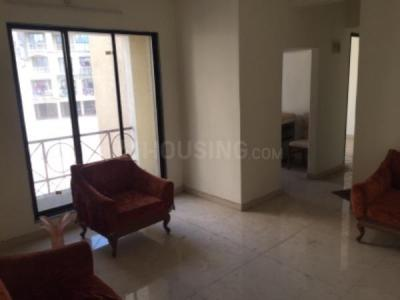 Gallery Cover Image of 925 Sq.ft 2 BHK Apartment for buy in Fortune Calypso, Kewale for 3600000