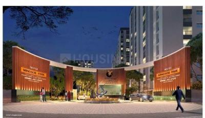 Gallery Cover Image of 588 Sq.ft 1 BHK Apartment for buy in Vanagaram  for 3300000