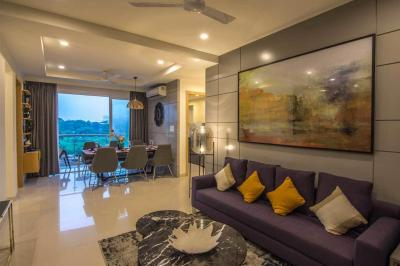 Gallery Cover Image of 2064 Sq.ft 4 BHK Apartment for buy in Ballygunge for 19000000