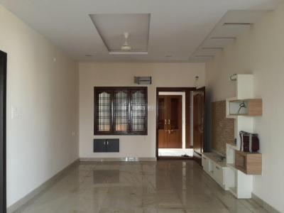 Gallery Cover Image of 1500 Sq.ft 3 BHK Apartment for rent in Amberpet for 27000