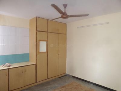 Gallery Cover Image of 450 Sq.ft 1 RK Independent Floor for rent in Koramangala for 12000