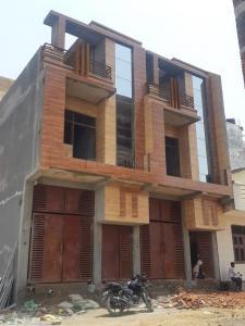 Gallery Cover Image of 1350 Sq.ft 3 BHK Villa for buy in SLV Balaji Encalve, Govindpuram for 3600000