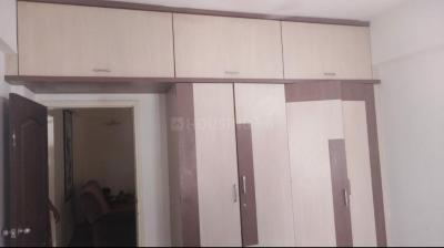 Gallery Cover Image of 1100 Sq.ft 3 BHK Apartment for rent in Kumar Picasso, Hadapsar for 25000