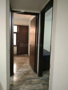 Gallery Cover Image of 800 Sq.ft 2 BHK Apartment for buy in Lado Sarai for 5000000