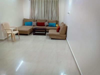 Gallery Cover Image of 1100 Sq.ft 2 BHK Apartment for rent in Krishnarajapura for 23000