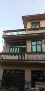 Gallery Cover Image of 1200 Sq.ft 2 BHK Independent Floor for rent in Beta I Greater Noida for 11000