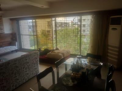 Gallery Cover Image of 1500 Sq.ft 3 BHK Apartment for buy in Vashi for 35000000