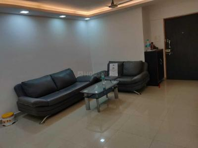 Gallery Cover Image of 925 Sq.ft 2 BHK Apartment for rent in Kurla West for 41999