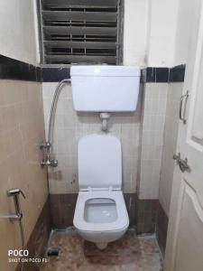 Bathroom Image of Anmol Property PG in Sakinaka