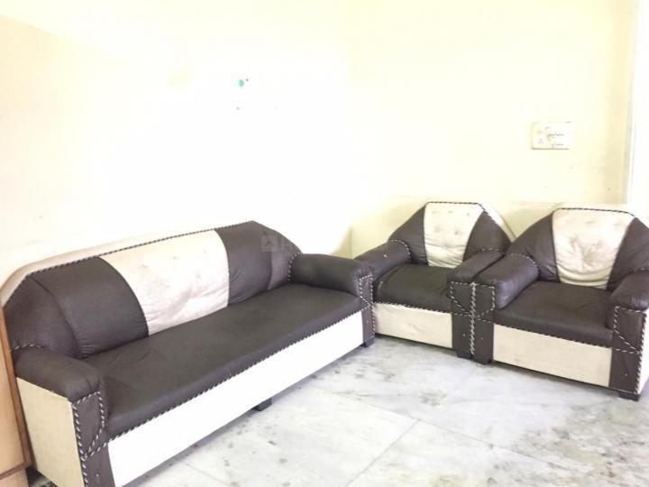 Living Room Image of Vaishali Boys PG in Vaishali