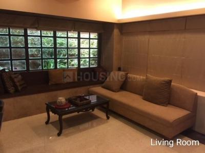 Gallery Cover Image of 3600 Sq.ft 5 BHK Villa for rent in Juhu for 450000