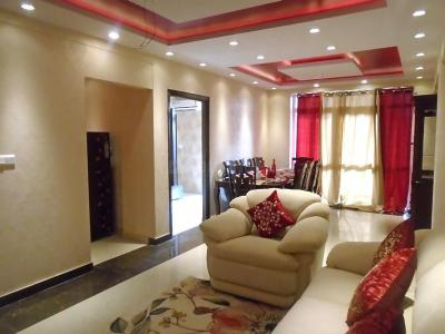 Gallery Cover Image of 1310 Sq.ft 2 BHK Apartment for buy in Emerald Heights, Sector 88 for 4476000